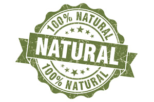 100% natural by Hilltop Acres Poultry Products