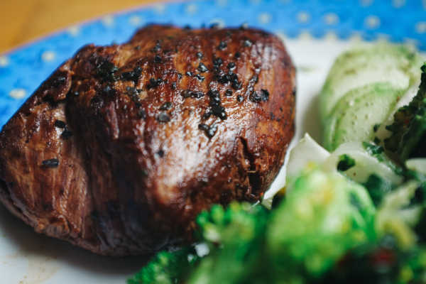 AAA Black Angus Capless Sirloin Roasts at Hilltop Acres Poultry