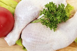 Chicken Legs by Hilltop Acres Poultry Products