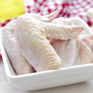 Chicken Wings by Hilltop Acres Poultry Products