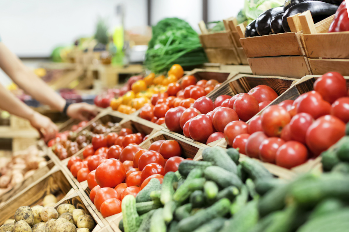 Farmers Markets by Hilltop Acres