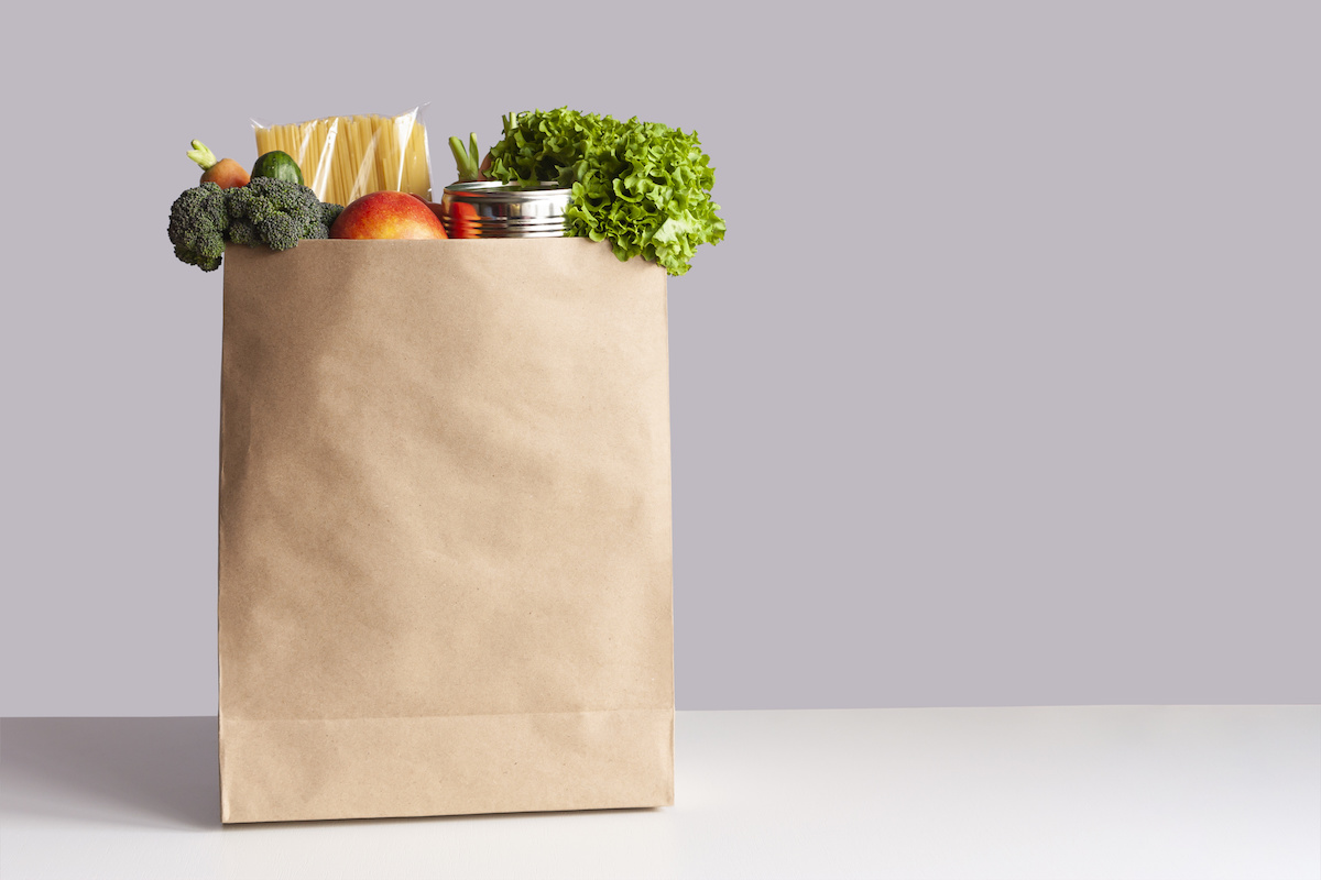 Grocery Habits by Hilltop Acres