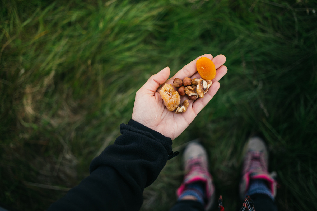 Healthy Camping Protein Ideas