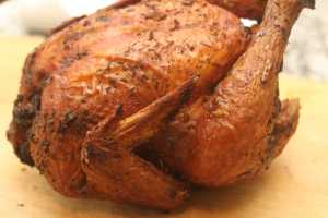 Large Roasting Chicken at Hilltop Acres Poultry Products