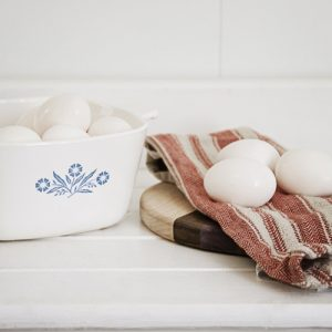 Large White Eggs by Hilltop Acres Poultry Products