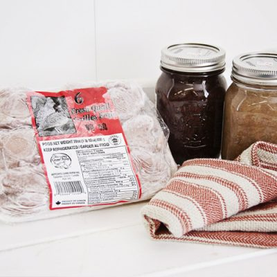Quail Package by Hilltop Acres Poultry Products