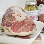 Roast Beef by Hilltop Acres Poultry Products