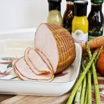 Smoked Turkey Breast by Hilltop Acres Poultry-Products