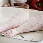 Turkey - Turkey Drums by Hilltop Acres Poultry Products