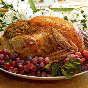 Turkey by Hilltop Acres Poultry Products